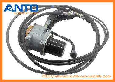 China Round Throttle Motor 7Y-3914 For Caterpillar E320 E320L With Double Cable distributor