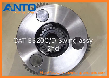 China 191-2578 148-4637 Excavator Swing Planetary Carrier Applied To Caterpillar CAT 320C 320D Swing Drive distributor