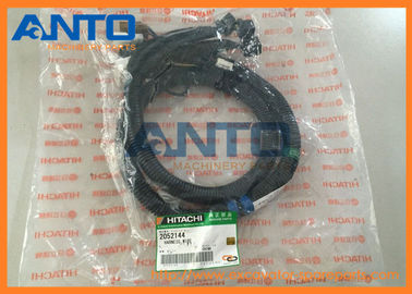 China 2052144 Hitachi Wire And Cable Harness For Hitachi Excavator ZX200 -3 distributor
