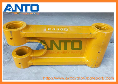 China E330D E330C Excavator Bucket Linkage H-Link Rod Applied To Caterpillar Replacement Parts factory