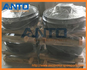 China Front Idler Excavator Undercarriage Parts Customized Black Or Yellow For ZX450-3 factory
