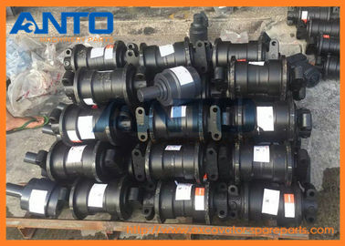 China PC200-6 PC200-7 PC200-8 Carrier Roller Used For Komastu Excavator Heavy Equipment Undercarriage Parts distributor