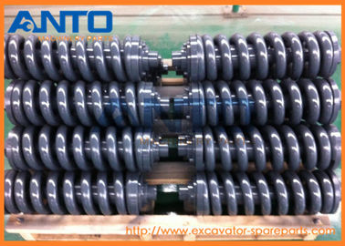 China Track Adjuster Recoil Spring For Caterpillar Komatsu Hitachi Kobelco Volvo Hyundai Excavator Undercarriage Parts factory