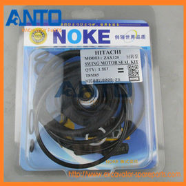 China Hitachi ZX120 Swing Motor Excavator Seal Kits Oil Resistance With OEM Service factory