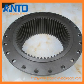 China Komatsu PC220-7 Excavator Spare Parts 206-26-71452 206-26-71450 Swing Gear Ring factory