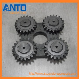 China Kobelco Excavator Spare Parts New 100% SK200-7 Swing Reduction Gear Carrier No.1 factory