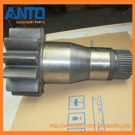 China Heavy Machinery Spare Parts ZX360-3 Swing Pinion Shaft 2044704 For Hitachi Swing Device factory