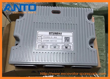China 21QB-32110 Excavator Controller MCU ( MACHINE CNTL UNIT ) Applied To R480LC9S factory