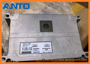 China 7834-21-6002 Excavator Controller , Governor Komatsu Parts For Pc100-6 Pc120-6 Pc200-6 Pc250-6 factory