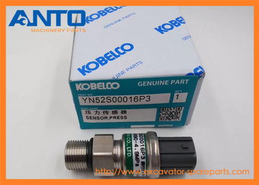 buy YN52S00016P3 Kobelco Sensor Applied To SK330LC-6E SK480LC-6E Excavator Parts online manufacturer
