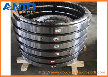 China 203-25-61101 203-25-61100 Excavator Swing Circle Used For Komatsu PC100-6 120-6 PC130-6 PC128 distributor