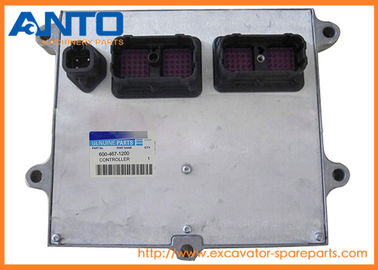 China Excavator Controller Assembly 600-467-1200 for Komatsu Controller PC220-8,PC200-8 distributor