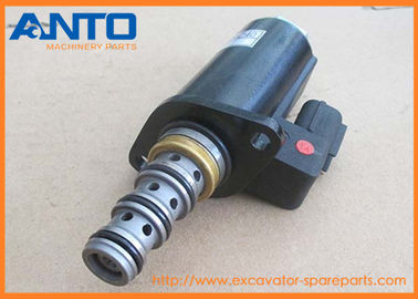 China YN35V00020F1 Kobelco Solenoid  Valve For Excavator Spare Parts SK350-6  SK330-6  SK200-6 SK200 distributor