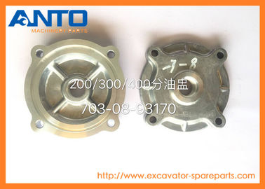 buy 703-08-93170 Swivel Center Joint Cover Applied To Komatsu PC200-8 PC400-8 PC200-7 Excavator Spare Parts online manufacturer