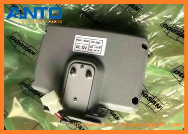 China 539-00053 Panel Gauge Excavator Monitor For Doosan Daewoo Solar 55-V 75-V DH55 DH75 factory