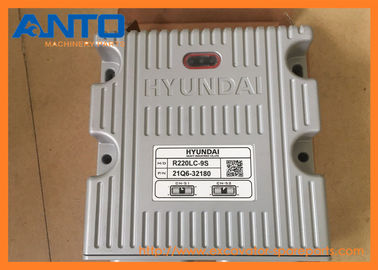 China 21Q6-32180 MCU Machine Control Unit Controller Applied To Hyundai Robex R220LC-9S R210LC-9 distributor