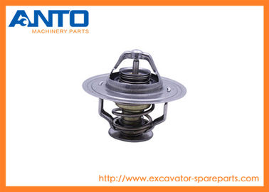 China 6732-61-1620 4D102 6D102 Excavator Engine Thermostat For Komatsu PC200-6 PC220-6 factory