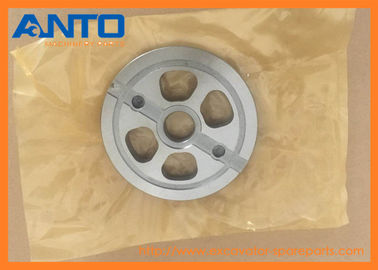 China Hitachi EX200 Excavator Travel Motor Valve Plate 3041792 3034766 High Performance distributor