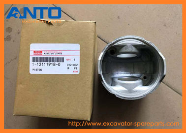 China 1121119180 Excavator Engine Piston For Hitachi EX200-5 ZX200 JCB JS200 JS220 factory