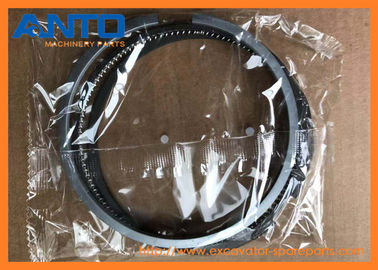 China 1121211150 Piston Ring ISUZU Diesel Engine 6BG1 PARTS For Hitachi EX200-5 ZX200 JCB JS200 JS220 factory