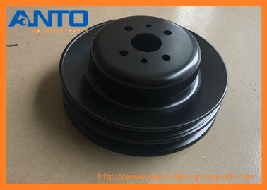 China Hitachi ZX110 ZX120 ZX200 Excavator Engine Parts Water Pump Pulley 1136411910 8972530281 factory