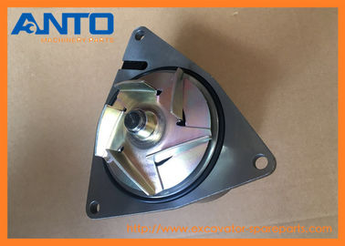 China 6741-61-1530 3802081 3966841 6D114 6CT8.3 Water Pump For Excavator Engine Spare Parts distributor