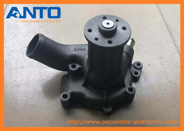 China 8972530281 8-97253028-1 Hitachi Excavator Engine Parts ISUZU Engine Water Pump distributor