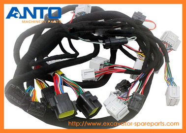 China VOE14505542 14501569 14503755 Excavator Spare Parts Wire Harness For Volvo Excavator EC210B EC360B distributor