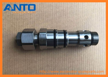 China 6I-6899 6E-5933 Main Control Relief Valve For CAT Excavator 320 325 330 Spare Parts distributor
