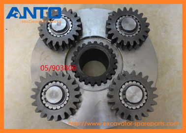 China 05/903806 Planet Gear Reduction Carrier 2nd For JCB JS200 JS220 Excavator Final Drive Parts factory