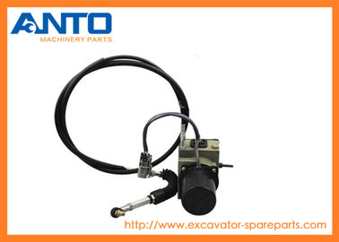 China 2523-9014 Engine Throttle Control Motor For Doosan Solar 220LC-V Excavator Parts factory