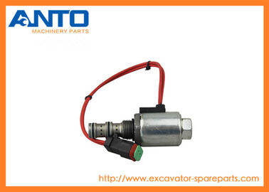 China 121-4036 Solenoid Valve For Caterpillar Excavator Spare Parts factory