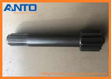 China LC00166 CX210 CX225 CX240 Sun Gear Shaft For Case Excavator Final Drive Parts factory