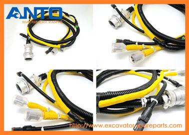 China 6156-81-9211 6D125 Engine Injector Wiring Harness For PC400-7 Komatsu Excavator Parts factory