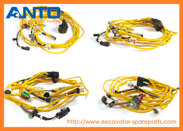 China 6261-81-8910 6D140 Electrical Wiring Harness Used For PC600-8 Komatsu Excavator Parts factory