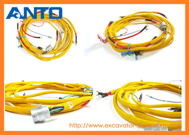 China 6240-81-9151 6D170 Electrical Wire Harness For Komatsu Excavator Parts factory