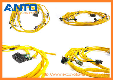 China 6240-81-5315 6D170E-3 Electrical Sensor Wire Harness For Komatsu Excavator Parts factory