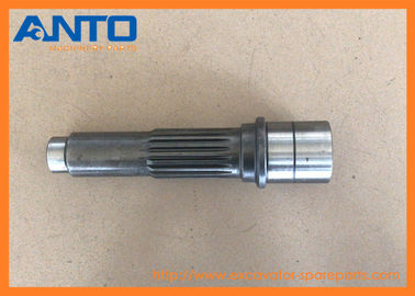 China K9007415 Travel Motor Drive Shaft For Doosan DX225 Excavator Final Drive Parts factory