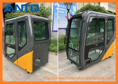 China CX210B Cabin Operator 'S Cab For CASE Excavator Spare Parts Standard Box Package factory