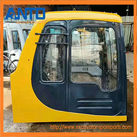 China PC120-6 PC200-6 PC300-6 PC400-6 Operator 's Cab For Komatsu Excavator Cabin Parts factory
