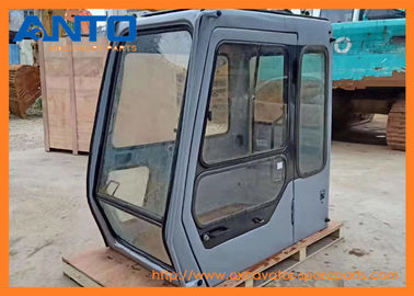 China EX150 EX200 EX220 4213190 4207729 Operator 's Cab For Hitachi Excavator Cabin Parts distributor