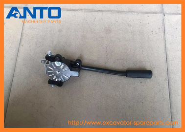 China 203-43-61370 Komatsu Excavator Spare Parts Clutch Fuel Control Lever factory