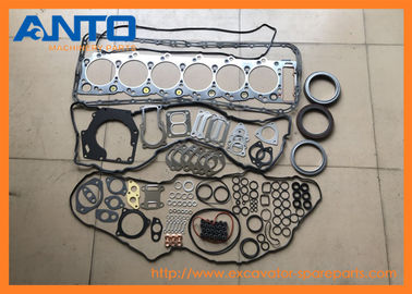 China 1878129820 1-87812982-0 6HK1 Engine Overhaul Gasket Set For Hitachi ZX330-3 Excavator Parts factory