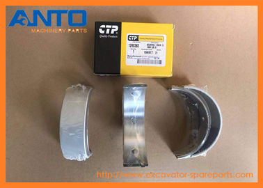 China 128-0382 1280382 128-0400 Caterpillar Excavator Parts 1280400 211-0587 2110587 211-0588 211-0588 C12 C13 Main Bearing factory
