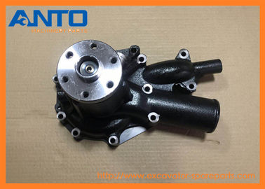China 1136501333 1-13650133-3 6HK1 Excavator Engine Parts Small Water Pump For Hitachi ZX330 ZX350 factory