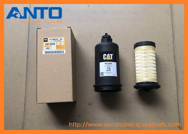 China Durable Caterpillar Excavator Parts Engine Fuel Filter 360-8958 3608958 C4.4 C6.6 C7.1 factory