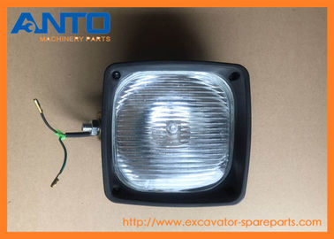 China 21N6-20211 Hyundai Excavator Spare Parts Head Work Lamp 6 Months Warranty factory