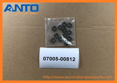 China 07005-00812 Seal Gasket For Komatsu Excavator Spare Parts High Performance factory