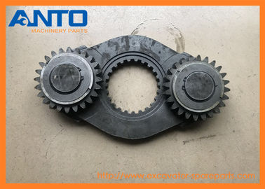 China 3521120-0031 Hyundai Excavator Travel Reduction Parts R290LC-3 Carrier No.1 Sub factory