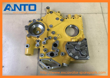 China Durable Excavator Engine Parts  294-1727 2941727 32F11-00021 S6K C6.4 Caterpillar 320D Engine Oil Pump factory